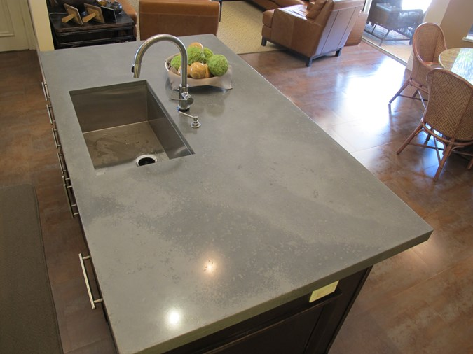 6 Benefits Concrete Countertops Have Over Granite And